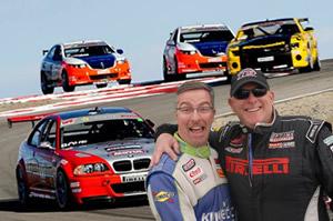 2012 Miller Motorsports Park World Challenge