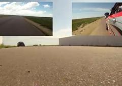Three Camera Composit
