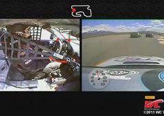 Scott Bove In-Car - Pirelli World Challenge - Miller 2011